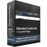 Dismiss Cookie Bar
